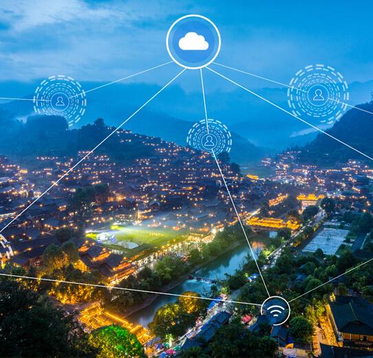 配电物联网实施解决方案