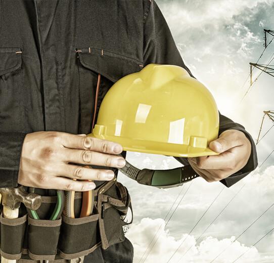 工程服务业务解决方案
