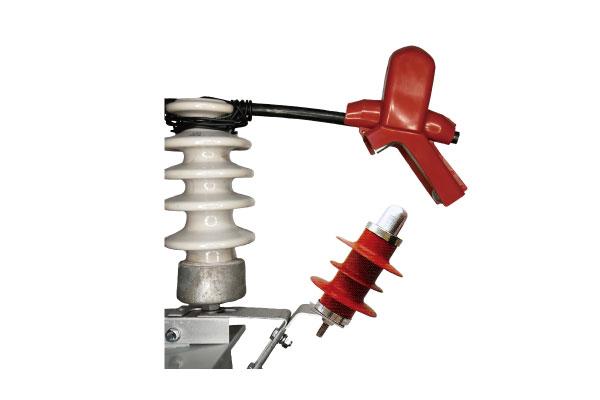 过电压保护器(环形电极型)
