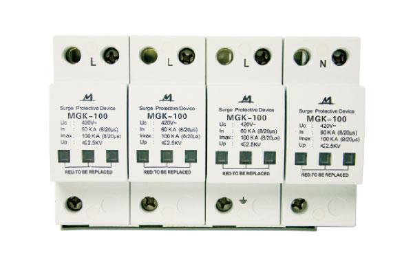 MGK-40电涌保护器
